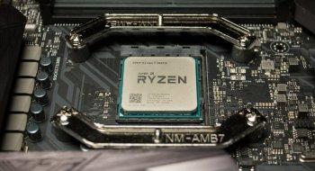 Test: AMD Ryzen 7 1800X uten kjøler