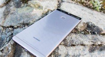 Test: Huawei P9 Plus