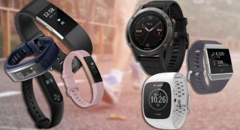 Test: Garmin Vivosmart HR