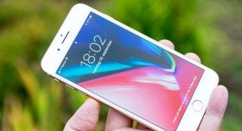 Test: Apple iPhone 8 Plus 256GB