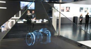 Her er 23 kameranyheter fra Photokina