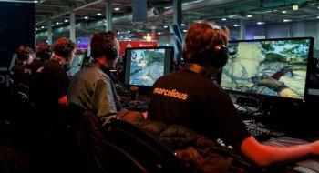 E-sport: Påmelding til Telenorligaen
