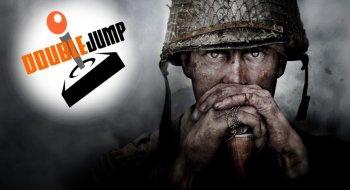 Podkast: Call of Duty: WWII, BlizzCon og et kommende podkast-jubileum