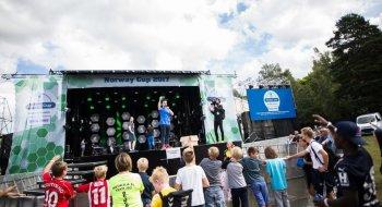 E-sport: BX3 og The Gatekeepers var best på Norway Cup