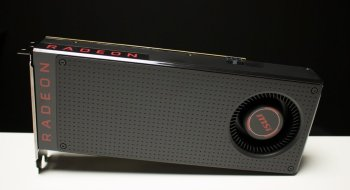 Test: AMD Radeon RX 480 8GB