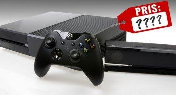 Nå har Xbox One fått norske priser