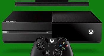 Dette er maskinvaren til Xbox One