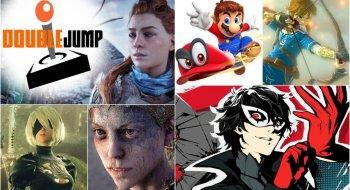 Podkast: Hør DoubleJump kåre det beste spillet fra 2017