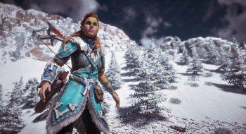 Horizon Zero Dawn får «New Game Plus» og en tøffere vanskelighetsgrad