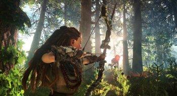 Horizon Zero Dawn kan bli Sonys neste store spillserie