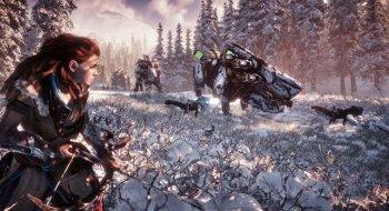Ny Horizon: Zero Dawn-trailer røper mer om spillets historie