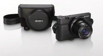 Test: Sony Cyber-shot RX100