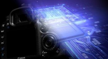 Canon oppdaterer 7D