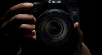 Test: Canon EOS 7D