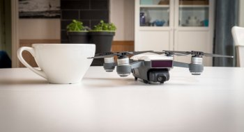 Test: DJI Phantom Spark