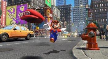 Slik blir samarbeidsmodusen i Super Mario Odyssey