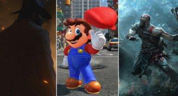 Feature: 7 storspill vi vil se mer av under årets E3