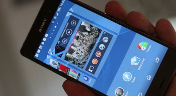 Test: Sony Xperia Z3