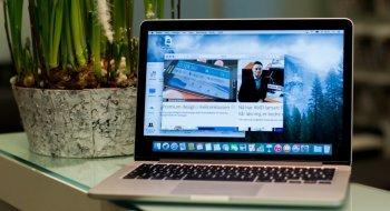 Test: Apple MacBook Pro 13 i5 2.7GHz 8GB 128GB (Early 2015)
