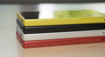 Test: Sony Xperia Z5 Compact