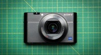 Test: Sony Cyber-shot DSC-RX100 V