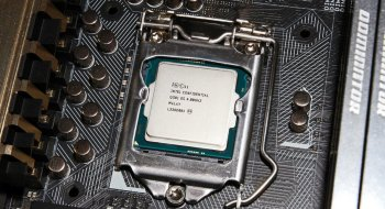 Test: Intel Core i7-4790K