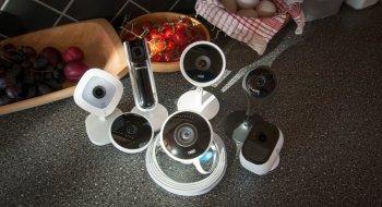 Test: Netatmo Presence Home Camera NOC01-EU