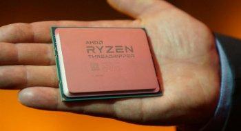 AMD har lansert Ryzen Threadripper