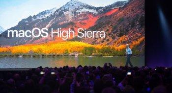 Storlansering fra Apple: Ny iOS, nytt MacOS og masse ny maskinvare