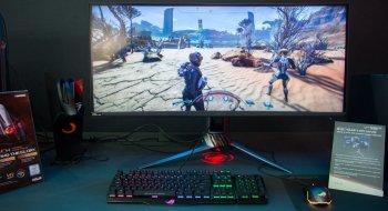 Test: Acer Predator X35