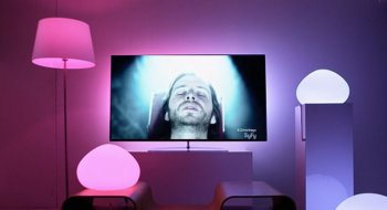 Ny TV-serie kan styre lysene i stua di