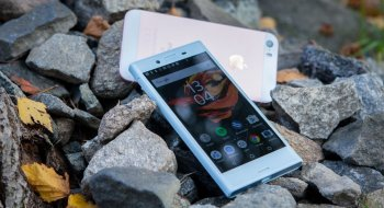 Test: Sony Xperia X Compact