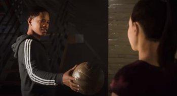 Alex Hunter vender tilbake i FIFA 18