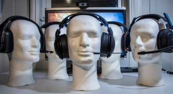 Test: Astro A50 3rd Generation Wireless Headset