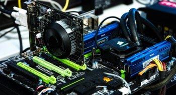 Rykte: Nvidia snart klare med GTX 950 Ti
