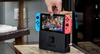Nintendo Switch knuser forventningene