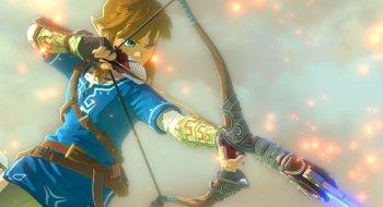 – Nintendo skal slippe The Legend of Zelda-mobilspill