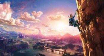 Se hvordan The Legend of Zelda: Breath of the Wild ble til