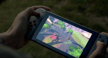 Switch selger raskere enn noen annen Nintendo-konsoll