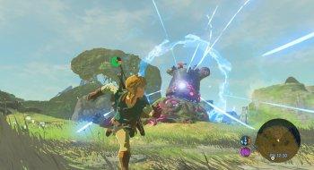 The Legend of Zelda: Breath of the Wild blir <i>enda</i> større