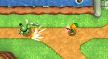 Nintendo Switch kan få et todimensjonalt Zelda-spill