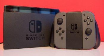 Feature: Vi har prøvd Nintendo Switch