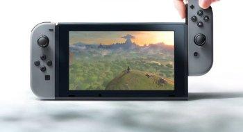 Nye Zelda krever nesten halvparten av Nintendo Switchs lagringsplass