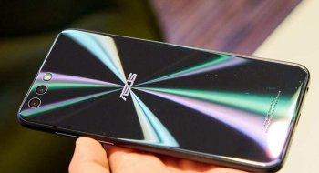 Test: Asus ZenFone 4 64GB