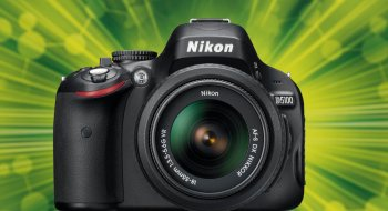Konkurranse: Vinn speilrefleks fra Nikon