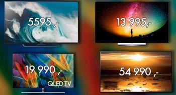 Test: LG OLED55B6V