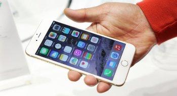 Rykte: – iPhone 6S kan kjenne igjen tre typer trykk