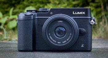 Test: Panasonic Lumix DMC-GX8