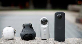 Test: Samsung Gear 360