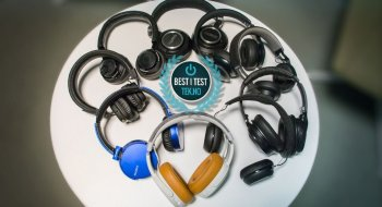 Test: Plantronics Backbeat Pro